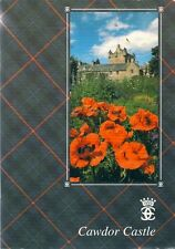 CAWDOR CASTLE + ROOM NOTES nairn scotland history william shakespeare macbeth