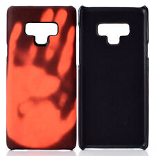 Discoloration Thermal Case For Samsung Note 10 + A70 A80 A50 A30 S10e S10 S9 +
