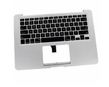 "NEW 661-5856 Apple Keyboard Top Case Backlit Housing for Macbook 13"" ALUMINUM"