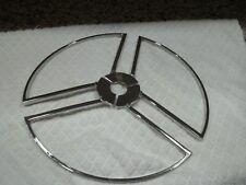 1939 Buick Chrome Horn Ring NEW
