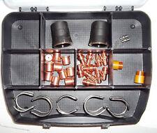 P70 plasma-accesorios adecuado para p70/Trafimet/Cebora/Jäckle/Rehm y otros