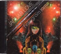 Jaguar Love - Hologram Jams (2009 CD) New & Sealed
