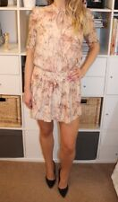 *Stunning* Vintage Style Flower Pattern Dress, Vero Moda, Size Small, Pretty