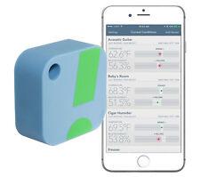 Sensorpush Wireless Thermometer Hygrometer iphone Android - Humidity Temprature