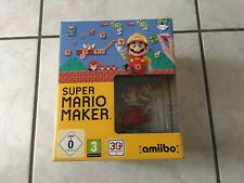 Super Mario Maker Nintendo Wii U