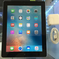 Apple iPad 4 4th Generation 16GB | Wi-Fi | 9.7 inches - Black