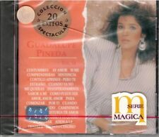 Guadalupe Pineda 20 Exitos coleccion espectacular