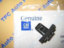 Chevy Pontiac Camaro Firebird  A-Pillar Retainer Clip OEM GM