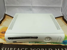 Original XBOX360 Broken Defective Not Working Console Only AS-IS No Hard Drive