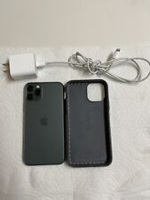 New listing Apple iPhone 11 Pro - 64Gb - Space Gray (Unlocked)(Cdma + Gsm), Great Condition