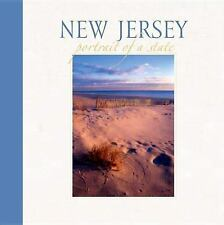 Portrait of a Place: New Jersey (2007, Hardcover)