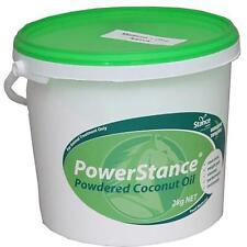 Stance Equine Powerstance - Powdered Coconut Oil for Horses 4kg BN
