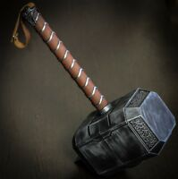 Thor Hammer | Hammer of Thor Cosplay Prop | Life Size Thor's Hammer