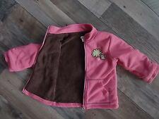veste polaire fille 2 ans ORCHESTRA - BE