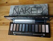 URBAN DECAY Naked Smoky Eye Shadow Palette Smokey NIB AUTHENTIC!!!