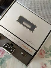 More details for phillips tape recorder n2203 1970s