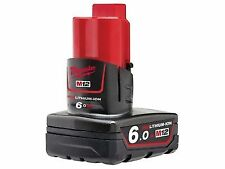 Milwaukee M12 12V Lithium-Ion Batttery Charger - M12B6