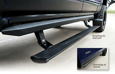 Amp Research PowerStep XL 2015-2017 Ford F150 SuperCrew 77151-01A