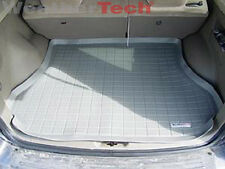 WeatherTech Cargo Liner Trunk Mat for Hyundai Santa Fe - 2001-2006 - Grey