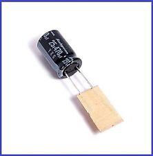 (10PCS) 470UF 25V RUBYCON RADIAL ELECTROLYTIC CAPACITOR  YXG 25v470uf JAPAN