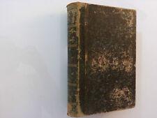 OEUVRES COMPLÈTES DE BOILEAU-DESPREAUX / 1860