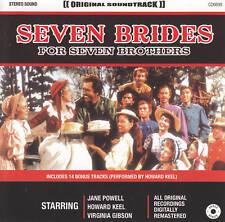 Seven Brides for Seven Brothers-1954-Soundtrack-22tr CD