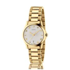 Gucci Timeless Ladies Swiss Made Gold Watch Vintage