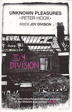 PETER HOOK, UNKNOWN PLEASURES - INSIDE JOY DIVISION (Paperback)