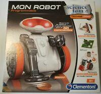 Mon Robot Programmable Clementoni complet comme neuf