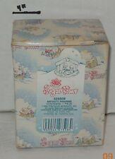 "1992 Precious Moments Enesco Sugar Town ""Nativity"" 529508 Rare Htf"