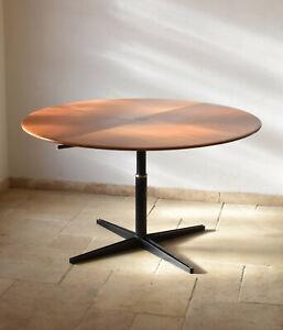 "Osvaldo Borsani - Table ""T41"" Ed. Tecno années 50"