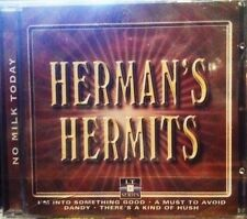 Herman's Hermits No milk today (compilation, 16 tracks, 1988, Ariola Expr.. [CD]
