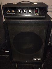 univox ub252 head amplifier and speaker amp 2 Guitar