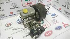 Dodge Durango 1997 to 2003 Brake Servo Master Cylinder Complete