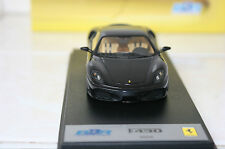 BBR Ferrari F430 2004 Black Daytona Made in Italy 1/43