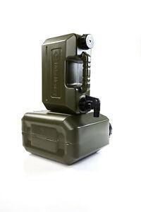 New RidgeMonkey Heavy Duty Water Carriers - 5, 10 or 15 Litre - Ridge Monkey