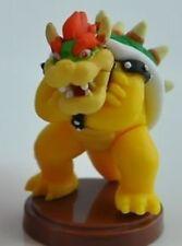 Furuta Choco Egg Wii 3 Super New Mario Bros Figure Figurine King Bowser Koopa