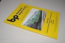 █ BP BAHNPOSTWAGEN ARCHIV Nr. 25 BArGe Bahnpost 2001 : Sonderheft DDR 1945-1990
