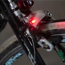 Luce freno bici Da Corsa LED Sicurezza STOP UNIVERSALE POSTERIORE