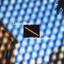 David Gray : White Ladder CD (2000)