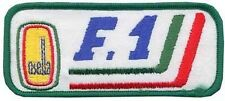 Osella F1 Team Embroidered Patch