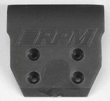 RPM Front Mini Bumper Black B4/T4/GT2, 80232