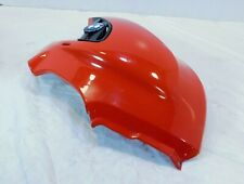 2003-2008 BMW F650GS 650 GS Red Left Gas Tank Fuel Cell Panel Cover Fairing Cowl