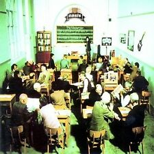 Oasis - The Masterplan CD Digipack