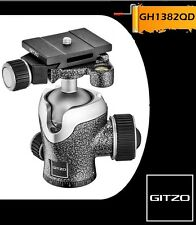 Gitzo GH1382QD Series 1 Center Ball Head Mfr # GH1382QD