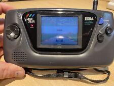 Sega Game Gear-alle Kondensatoren ausgetauscht wirklich guter Zustand