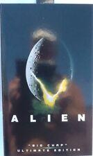 "Alien 40th Anniversary Ultimate Big Chap 7"" Figure par NECA"