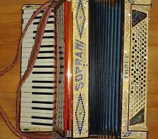 soprani Piano / Accordion