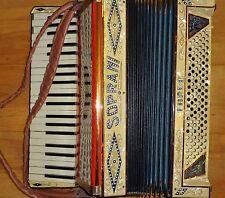 soprani Piano / Accordion