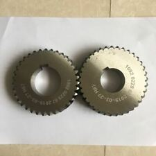 1092022967+1092022968 Motor Gear Set for Atlas Copco Air Compressor Part GA